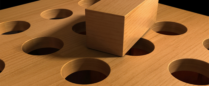square pegs in round holes essay Find Another Essay On Analysis of Square Pegs and Round Holes!
