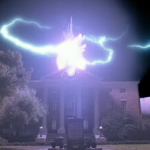 The Lightning Strike